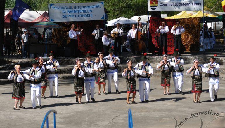 21 Nedeea Romanilor 2012
